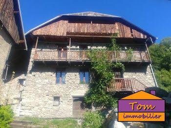 maison à Les Chavannes-en-Maurienne (73)