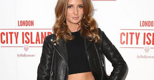 Millie Mackintosh's company goes bust