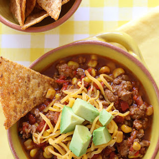 Rotel Chili Crock Pot Recipes