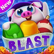 Toy Blast 2021