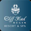Cliff Hotel Rügen icon