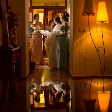 Wedding photographer Antonio López (Antoniolopez). Photo of 06.06.2018