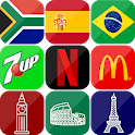 3in1 Quiz : Logo - Flag - Capital icon