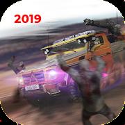 Zombie World - Racing Game 1.0.0 Моd Apk