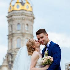 Wedding photographer Vika Zhizheva (vikazhizheva). Photo of 18.07.2017