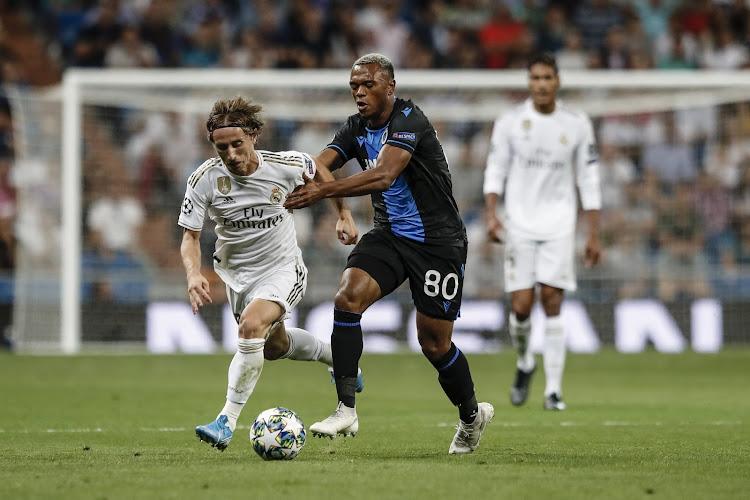Luka Modric bientôt en Serie A ?