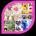 Flower Craft Tutorial icon