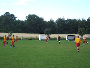 Photo: 01/09/07 v Bardsey (WYLP) 1-6 - contributed by Nick Willis