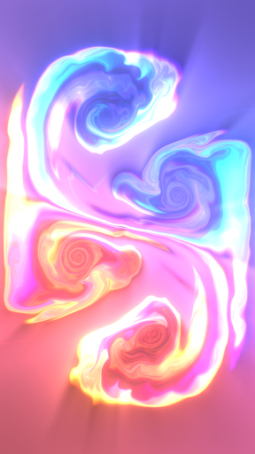 Fluid Simulation - Trippy Stress Reliever 2.5.5 screenshots 1