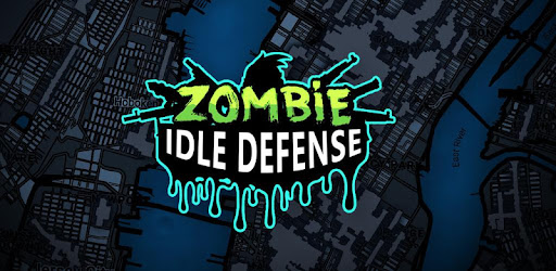 Zombie Idle Defense Mod Apk 1.3.2 (Unlimited money)