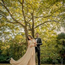 Vestuvių fotografas Sofia Camplioni (sofiacamplioni). Nuotrauka 09.09.2019