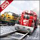 Hill Train simulator 2019 - Train Games APK