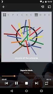 Plex for Android- screenshot thumbnail