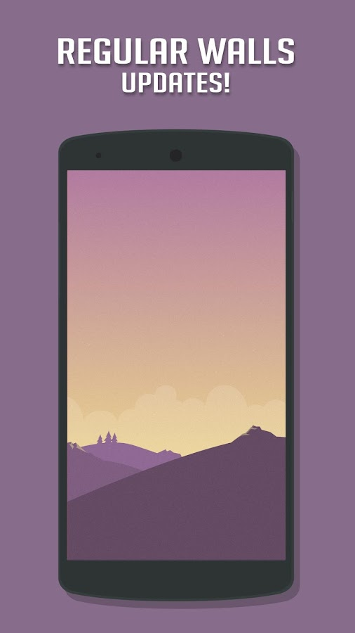 Retrome Wallpapers- screenshot