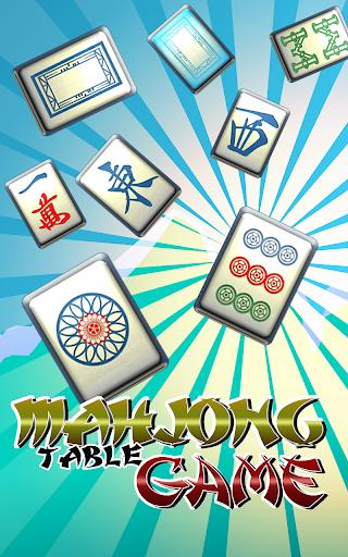 Mahjong Juegos de Mesa