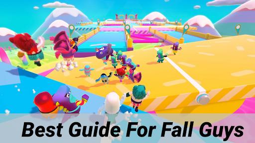 Guide For Fall Guys Game screenshot 2