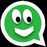 App WhatsPrank (Fake Conversations) APK for Windows Phone