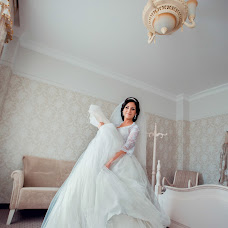Wedding photographer Marina Falevich (fotomarfa). Photo of 06.11.2014