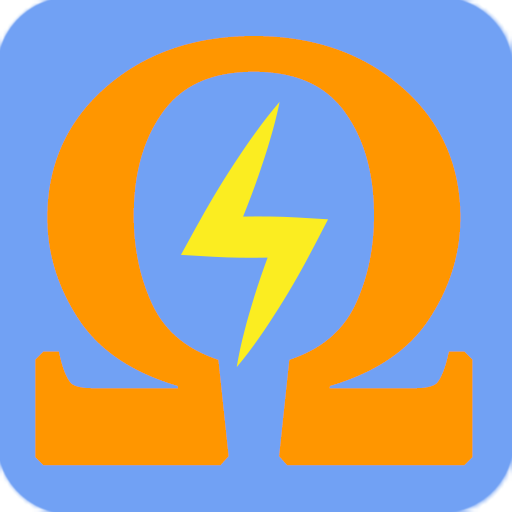 Easy Ohms Law Calculator