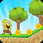 Super Sponge Adventure Run Icon