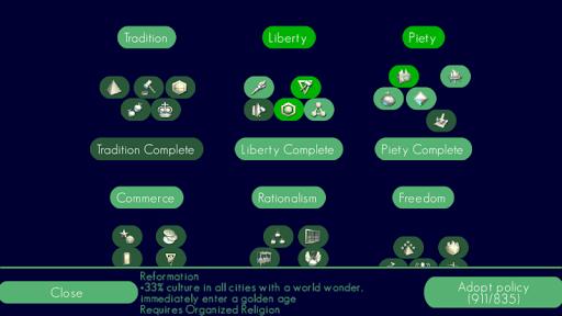 UnCiv 2.7.5 {cheat|hack|gameplay|apk mod|resources generator} 4