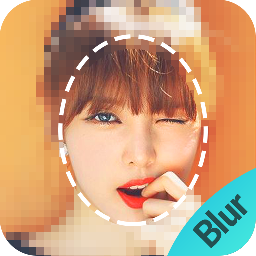 Blur Image Background and Blur Editor Photo
