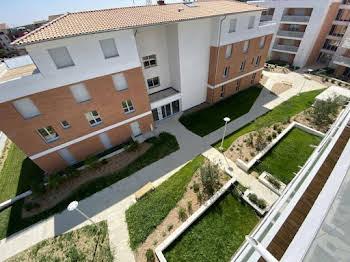 Appartement 3 pièces 66,16 m2