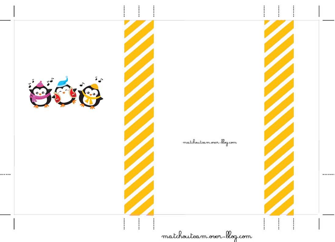 Photo: http://www.matchouteam.com/2013/04/pochette-cadeau-imprimer.html