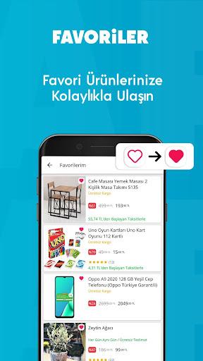 Cicek Sepeti u2013 Online Gift and Flower Store 5.2.2 screenshots 4