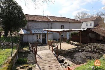 maison à Ville-sur-Cousances (55)