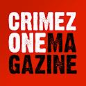 Crimezone Magazine icon