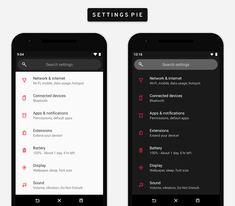 Substratum theme apk free download | Greyscale  2019-07-02