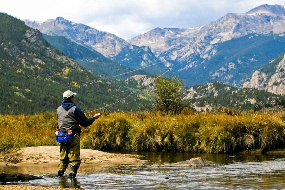 , September National Park Highlight: Rocky Mountain National Park