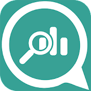 WhatsTools: Online Whats Tracker ,Cleaner Opener..