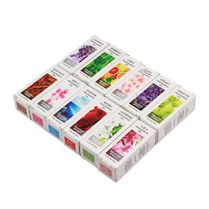 Set 12 uleiuri aromaterapie, 12 x 10 ml