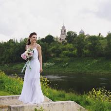Wedding photographer Lena Andrianova (andrrr). Photo of 30.09.2017