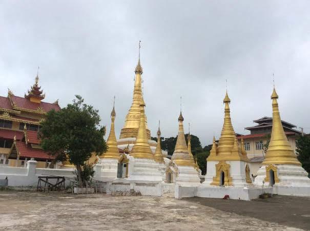 Hsu Taung Pye Paya