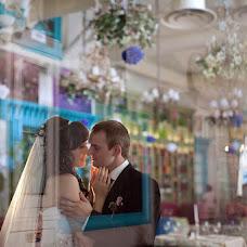 Wedding photographer Alena Belikova (AlenaBelikova). Photo of 28.11.2012