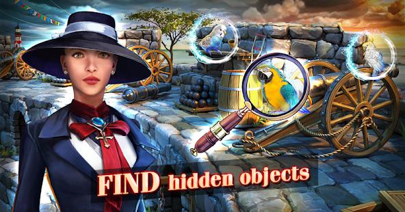 Hidden Objects: Coastal Hill Mystery - Apps on Google Play