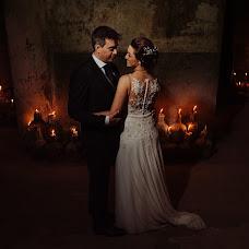 Wedding photographer Patricia Riba (patriciariba). Photo of 09.10.2017