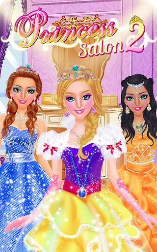 Beauty Queenu2122 Royal Salon SPA 1.4 screenshots 15
