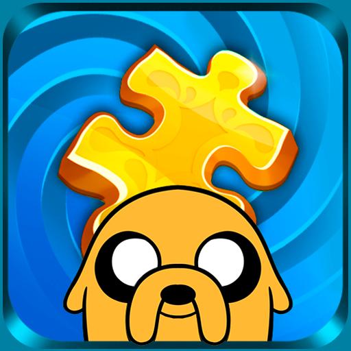Magic Jigsaw Puzzles (game)