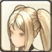 ヒューマン女髪5
