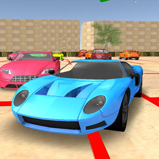 Multi Car Parking Games