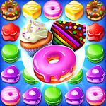 Cake Match 3 Mania Icon