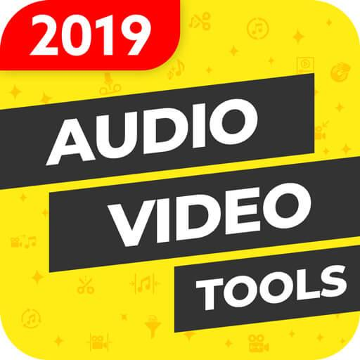 Audio Video Tools: Video Editor Without Watermark Android APK Download Free By Million Games