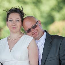 ช่างภาพงานแต่งงาน Beata Zys (BeataZys) ภาพเมื่อ 19.08.2015