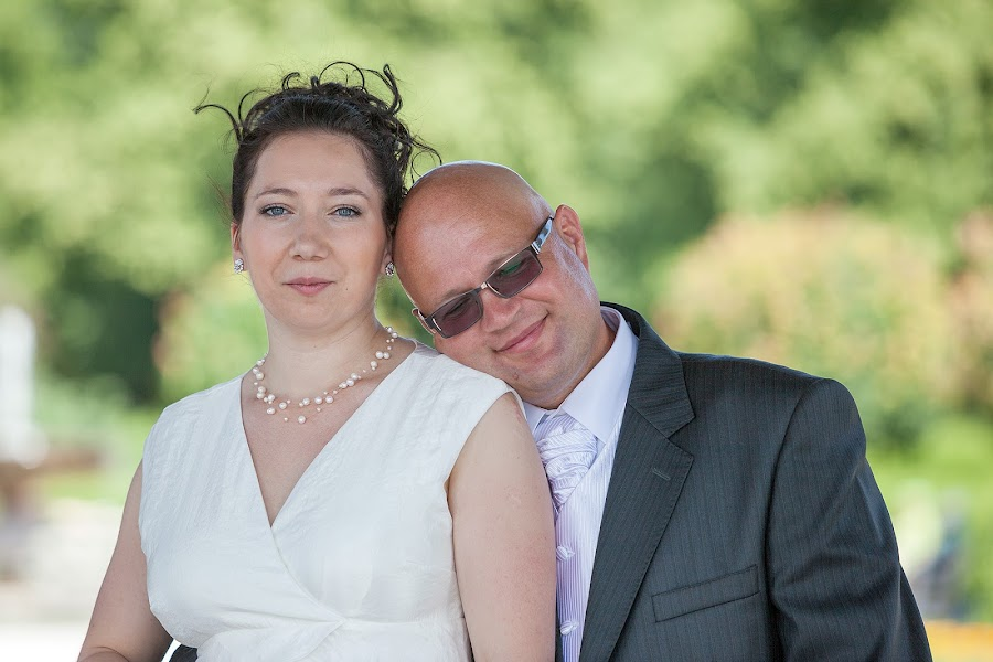 Hochzeitsfotograf Beata Zys (BeataZys). Foto vom 19.08.2015