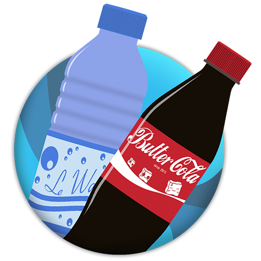 Bottle Flip Challenge 休閒 App LOGO-硬是要APP