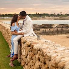 Wedding photographer Francesco Garufi (francescogarufi). Photo of 19.01.2018